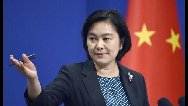 Bà Hoa Xuân Oánh khẳng định Trung Quốc có thể tiếp tục đưa ra biện pháp đáp trả