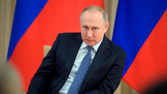 Tổng thống Putin kêu gọi sự hợp tác tốt hơn của UNSC