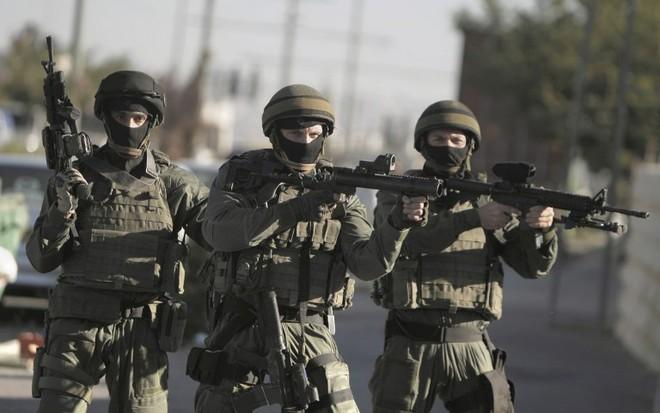 Israel sẽ kết hợp tất cả các đơn vị đặc nhiệm không quân dưới một quyền chỉ huy