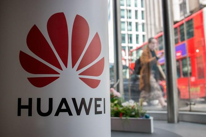 Tập đoàn Huawei sẽ không được tham gia vào hệ thống mạng viễn thông của Anh