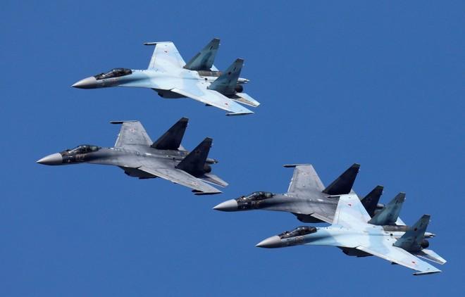 MiG và Sukhoi sẽ hợp tác phát triển dòng máy bay mới