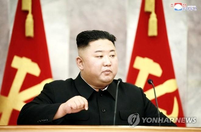 """Triều Tiên chốt phương án """"răn đe chiến tranh"""" trong cuộc họp của quân ủy trung ương"""