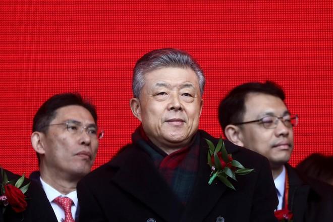 Đại sứ Trung Quốc dọa sẽ đáp trả nếu Anh áp dụng lệnh trừng phạt