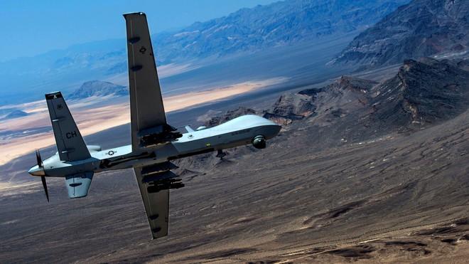 UAV của Mỹ sẽ được xuất khẩu dễ dàng hơn ra nước ngoài