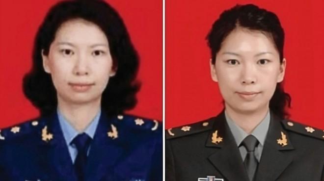 Juan Tang đến Mỹ với tư cách một nhà nghiên cứu nhưng được cho là có liên quan đến quân đội Trung Quốc