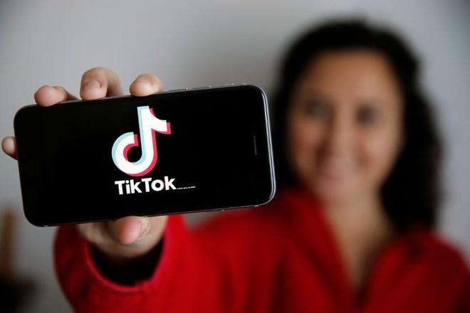 Mỹ được cho là sắp có hành động với mạng xã hội TikTok