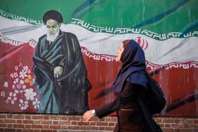 Iran cáo buộc đối tượng Sharmadh gây ra vụ đánh bom vào năm 2008