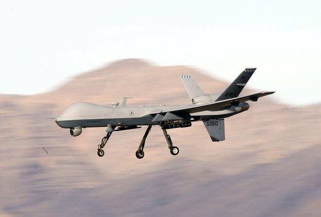 UAV quân sự Mỹ đang được đàm phán để bán cho Đài Bắc