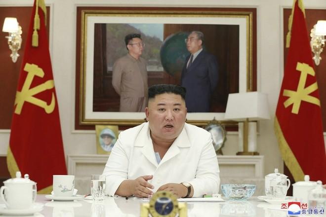 Ông Kim Jong-un vô cùng lo lắng cho thành phố Kaesong