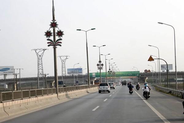 Gắn biển 3 tuyến đường mang tên danh nhân Võ Chí Công, Võ Văn Kiệt và Đại tướng Võ Nguyên Giáp ảnh 5