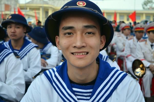 Bí thư Thành uỷ Phạm Quang Nghị động viên tân binh lên đường nhập ngũ ảnh 7
