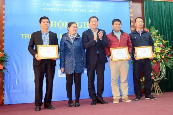 Hà Nội sẽ đi đầu trong xây dựng chính quyền điện tử ảnh 3