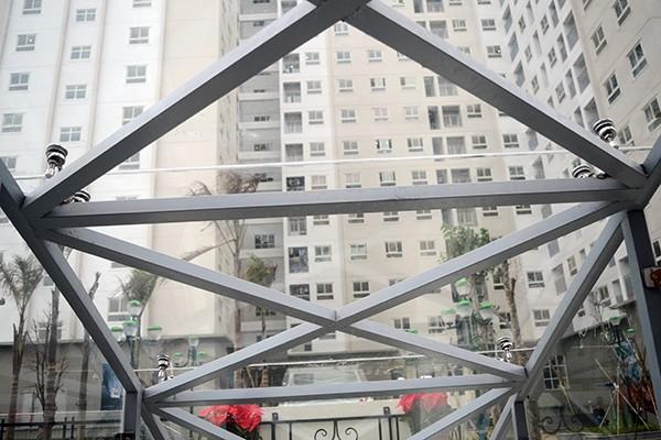 Cận cảnh EcoHome 2 - khu nhà xã hội kiểu mẫu tại Hà Nội ảnh 10