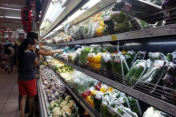 Bắc Giang cam kết cung cấp nông sản thế mạnh, thực phẩm sạch phục vụ nhân dân Thủ đô