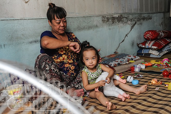 Hà Nội: Nhà đang ở bỗng trôi tuột xuống sông Hồng ảnh 7