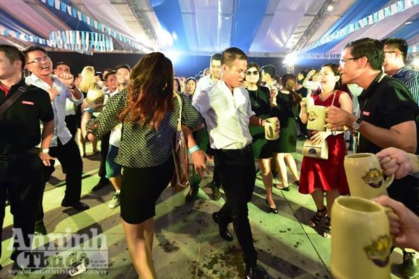 Bắt nguồn từ lễ hội Oktoberfest tổ chức tại thành phố Munich (vùng Bavaria - Đức) - một lễ hội nổi tiếng và thu hút du khách hàng đầu ở Châu Âu. Oktoberfest Việt Nam đã trở thành sự kiện uy tín thường niên nhằm giới thiệu văn hóa truyền thống và tình bằng hữu đậm bản sắc Đức tới người Việt.