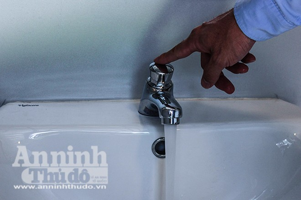 1.000 nhà vệ sinh công cộng như thế này sẽ được lắp đặt trên toàn Hà Nội ảnh 7