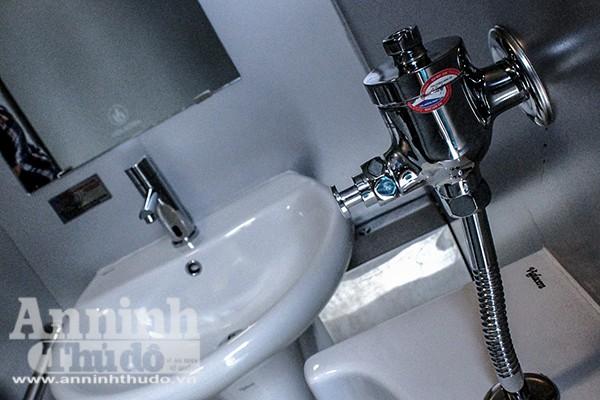 1.000 nhà vệ sinh công cộng như thế này sẽ được lắp đặt trên toàn Hà Nội ảnh 2