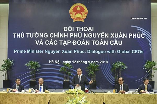 WEF ASEAN 2018: Việt Nam mong muốn lắng nghe ý tưởng đột phá từ những người giỏi nhất ảnh 2