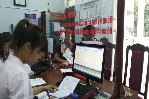 Hà Nội sẽ giảm 5.032 viên chức trong năm 2019