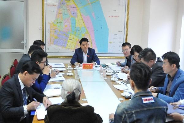 Chủ tịch UBND TP Hà Nội: Kiểm tra ngay, xử lý công tâm những vấn đề công dân phản ánh ảnh 1