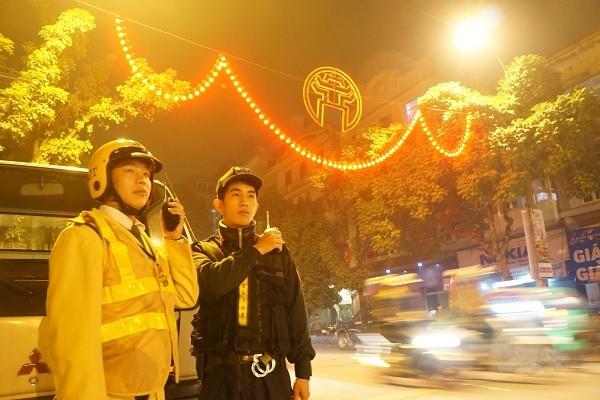 Các chuyên đề, mô hình phòng chống, trấn áp tội phạm của CATP Hà Nội đã và đang phát huy hiệu quả cao
