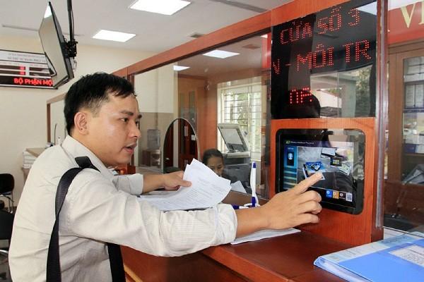 Cổng thông tin tiếp nhận và trả lời phản ánh từ người dân của TP Hà Nội sẽ hoạt động từ tháng 7-2019 (ảnh minh họa)