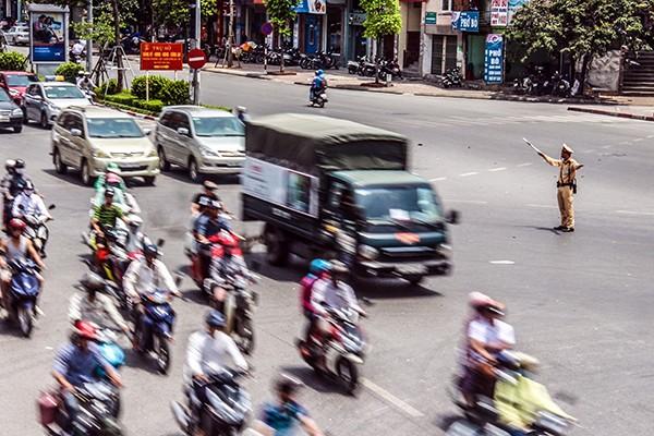 Hà Nội yêu cầu các sở ngành tập trung phục vụ tốt nhất người dân đi lại trong các kỳ nghỉ lễ