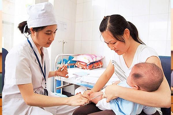 Không tiêm vắc xin đầy đủ là nguyên nhân khiến số ca mắc bệnh sởi tăng cao
