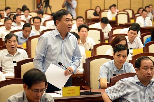 Hà Nội: Nghịch lý nước sạch cấp tận nhà nhưng người dân không dùng! ảnh 3