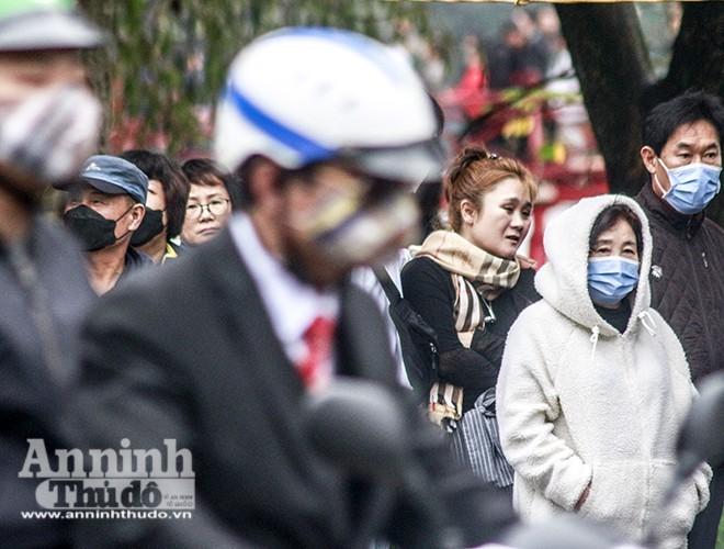 Hà Nội thành lập 65 đội cơ động phòng chống dịch bệnh viêm phổi cấp do virus corona