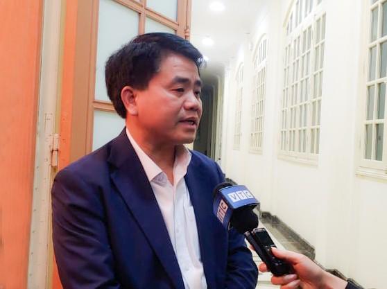 Chủ tịch UBND TP Hà Nội bác tin đồn bệnh nhân Covid-19 dự khai trương Uniqlo
