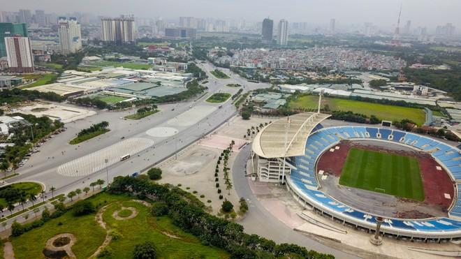 Chặng đua F1 tại Hà Nội sẽ được hoãn để phòng dịch