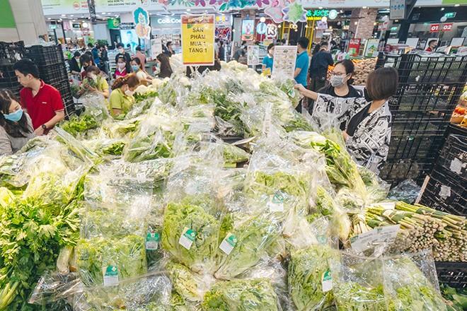 Các doanh nghiệp trên địa bàn Hà Nội đều cam kết cung ứng đủ hàng hóa, không tăng giá