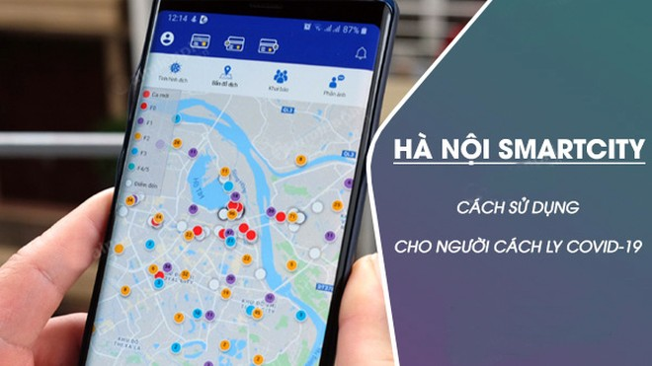 Ứng dụng Hà Nội Smart City đến nay đã có khoảng 3 triệu lượt truy cập; hơn 300.000 lượt tải về.