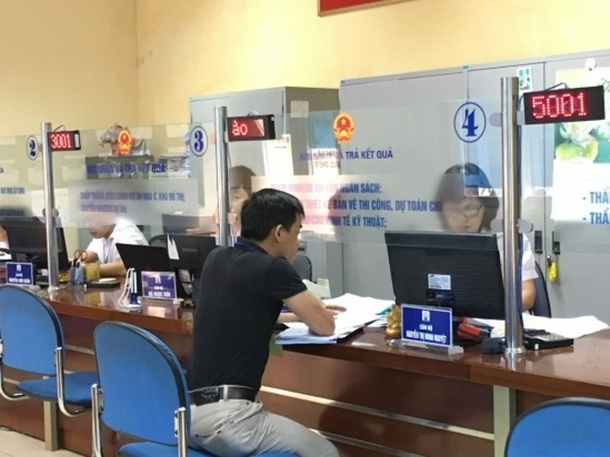 Chỉ số hài lòng của người dân, tổ chức với sự phục vụ của các cơ quan, đơn vị của Hà Nội là một tiêu chí quan trọng trong cải cách hành chính