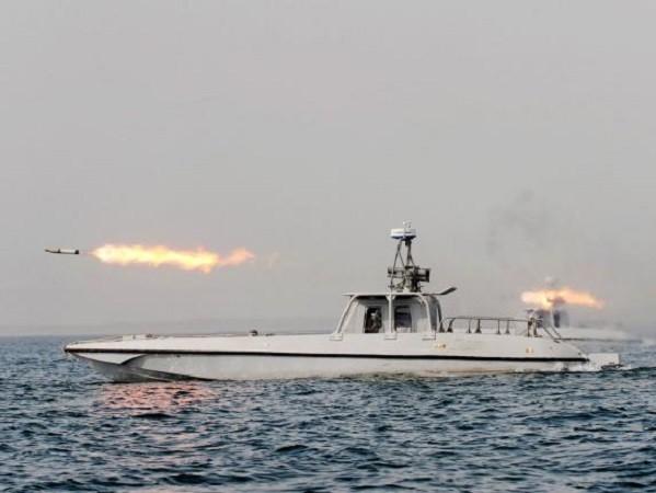 Iran bắn hạ 3 UAV trong diễn tập Muhammad Rasullullah (Ảnh minh họa)