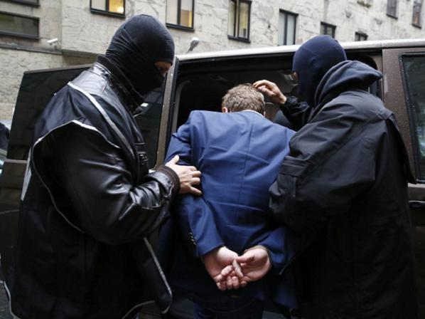 Litva bắt gián điệp làm việc cho tình báo nước ngoài (Ảnh minh họa)