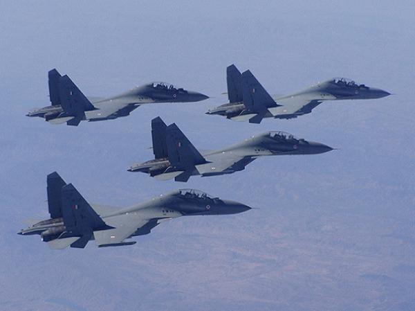 Có thể Ấn Độ sẽ mua thêm Su-30MKI thay cho Rafale?