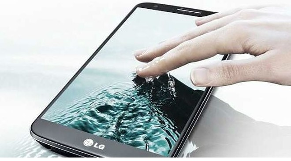 Những tính năng cách mạng trên model G4 của LG ảnh 6