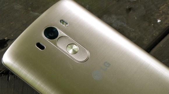 Những tính năng cách mạng trên model G4 của LG