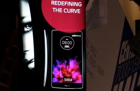 LG chính thức ra mắt điện thoại màn hình cong thế hệ thứ 2 ảnh 4