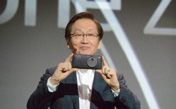 Zenfone Zoom: Điện thoại zoom quang 3x mỏng nhất thế giới