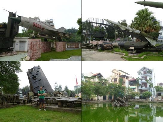 Cùng với tên lửa phòng không S-75 Dvina (NATO: SA-2 Guideline, Việt Nam: SAM-2), MiG-21 đã hạ gục uy danh pháo đài bay B-52 Mỹ