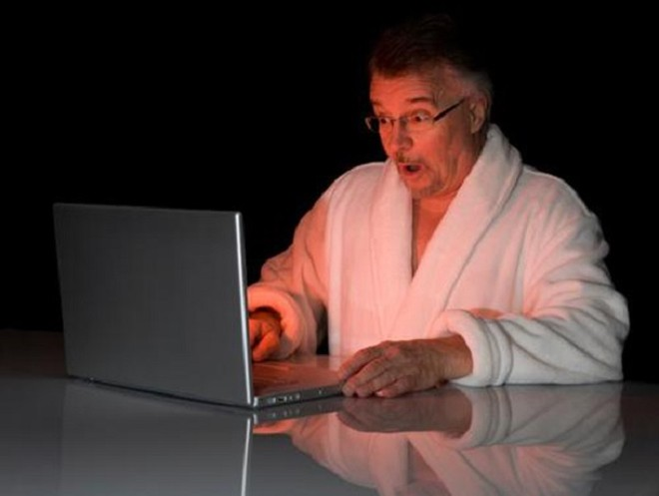 Chế độ ẩn danh sẽ tự động kích hoạt khi người dùng truy cập những trang web có nội dung nhạy cảm