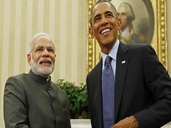 Lĩnh vực nào được ưu tiên trong chuyến thăm Ấn Độ của Tổng thống Mỹ? ảnh 1