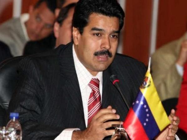 Tổng thống Venezuela tố cáo Mỹ có âm mưu lật đổ ông ảnh 1
