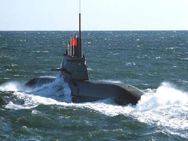Đức trang bị liên tiếp 2 tàu ngầm hiện đại trong năm nay ảnh 1