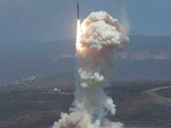 Lầu Năm Góc yêu cầu chi 1,6 tỷ USD cho hệ thống phòng thủ tên lửa đạn đạo mặt đất ảnh 1