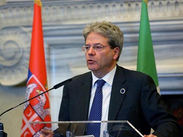 Italia tuyên bố không cung cấp vũ khí cho Ukraine